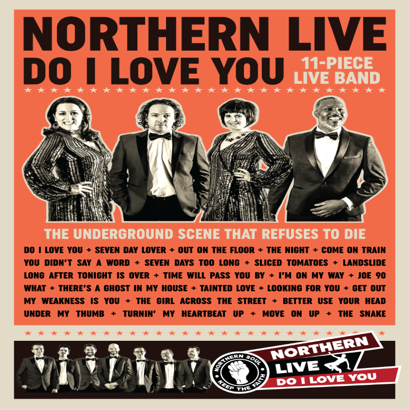 Northern Live: Do I Love You