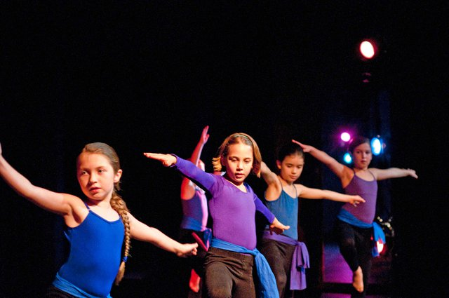 Chris Beaumont School of Dance celebrates 30 years!