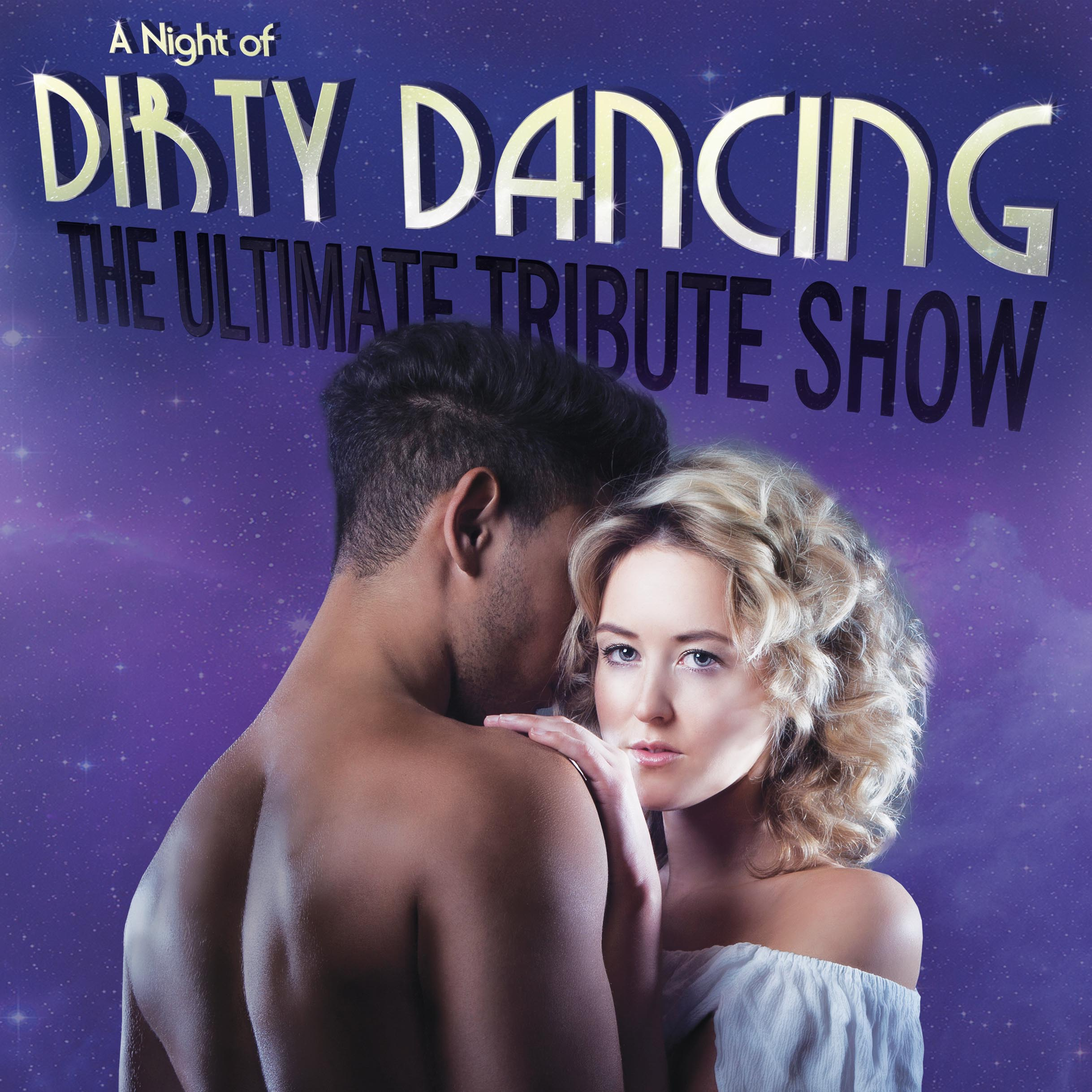 Featuring all the hits from everyone's favourite dance movie Dirty Dancing, a brand-new, spectacular stage show returns to Cleckheaton in 2017.
