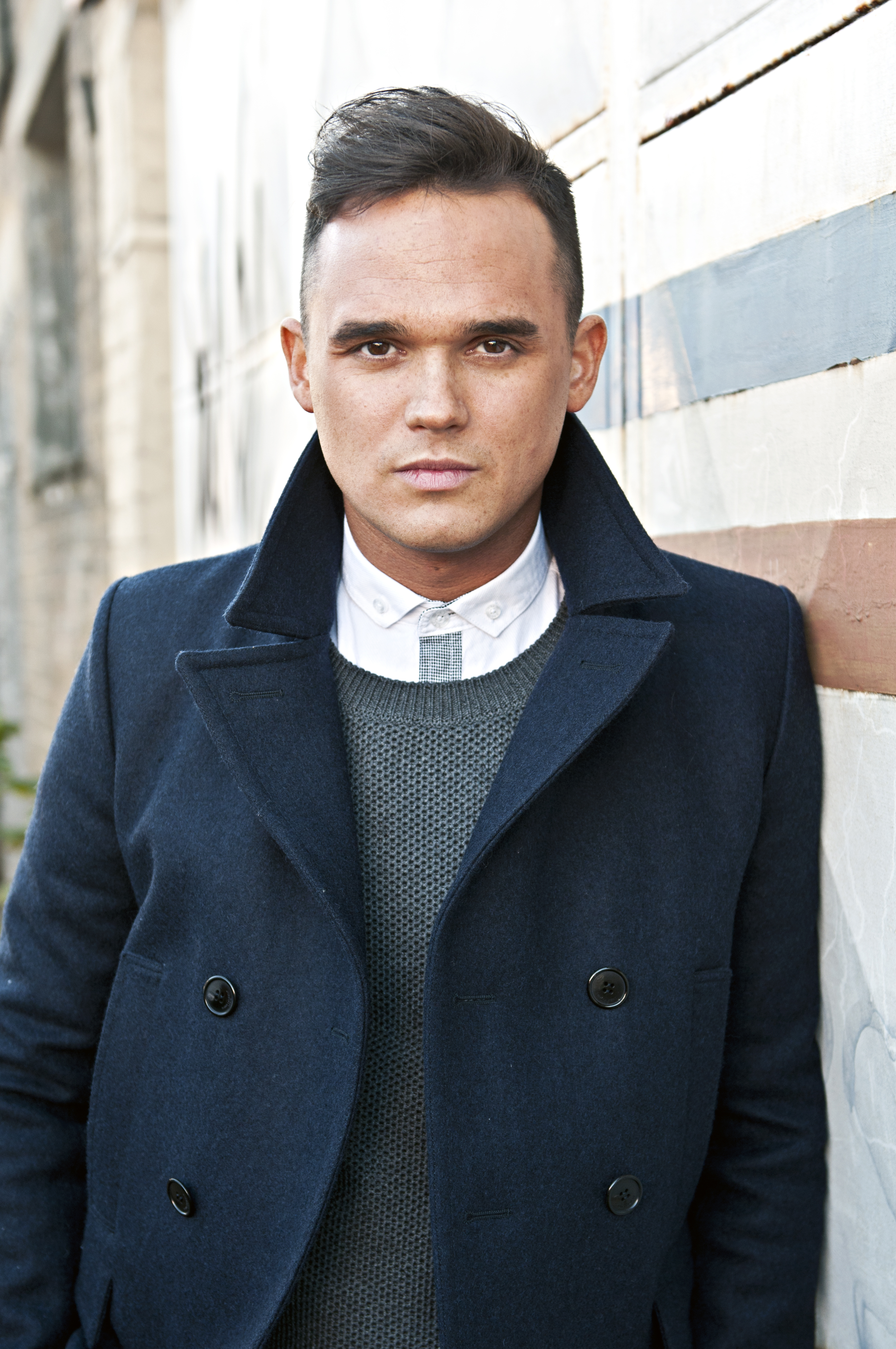 Gareth Gates - Live and Acoustic