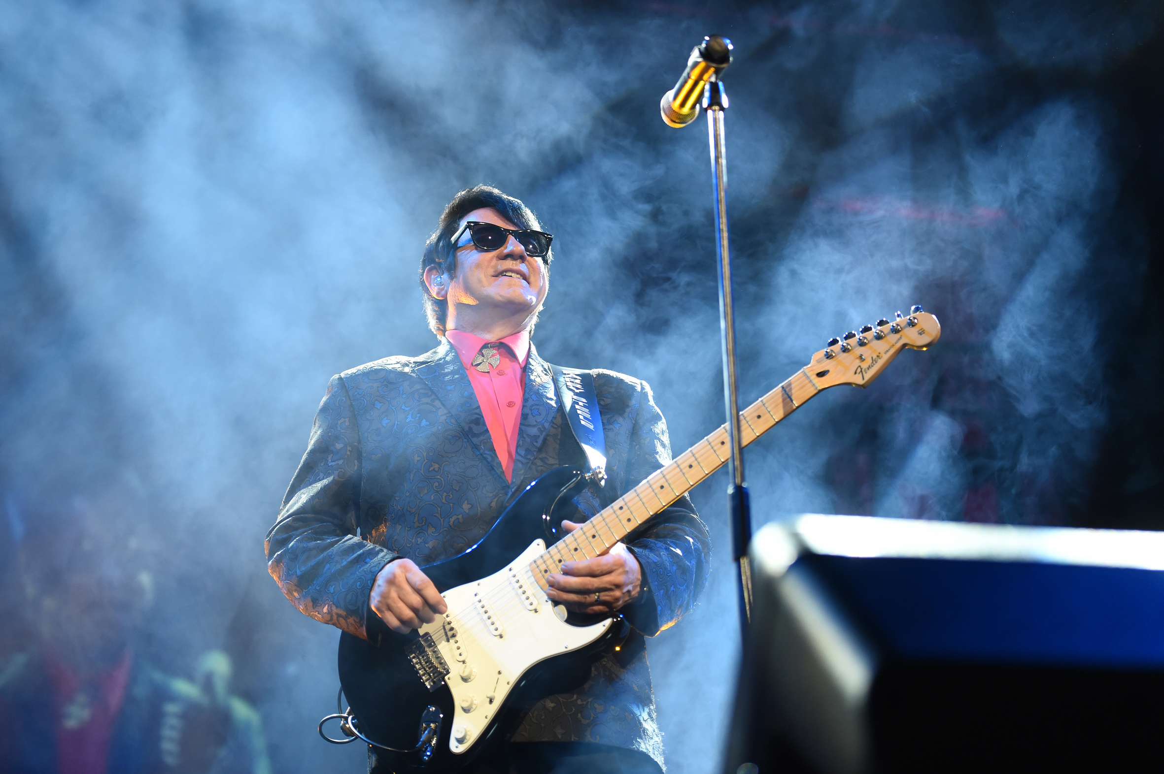 One of the world's leading vocalists playing homage to legend Roy Orbison.