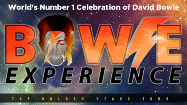Bowie Experience is one of the world's favourite and most authentic tributes to the thin white duke and continues to amaze audiences with an astounding attention to detail.