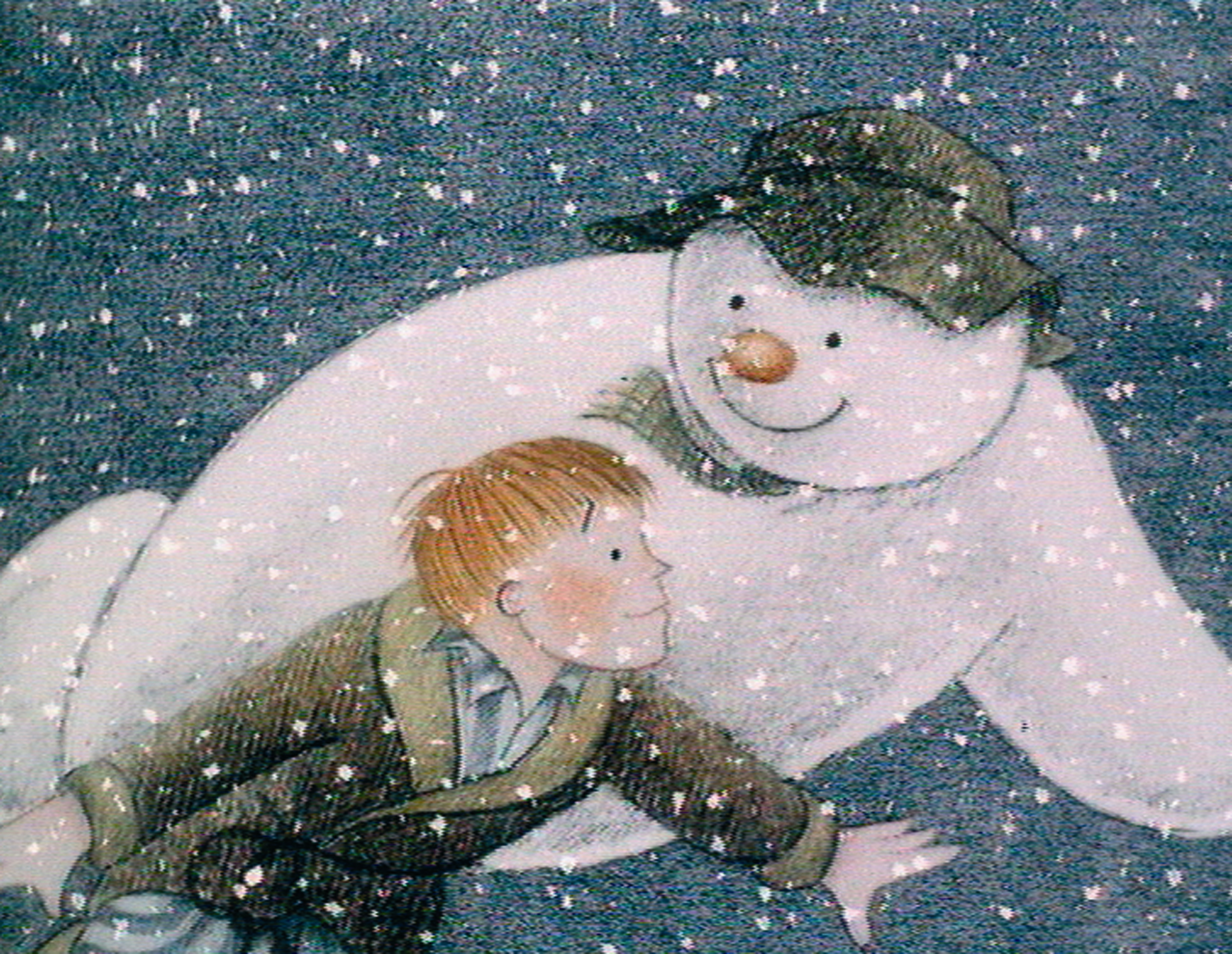 Arguably the most cherished soundtrack to the Christmas season is the score to Raymond Briggs' The Snowman. Plus the classic rags-to-riches tale of Cinderella with sensational music and illustrations to accompany the story.