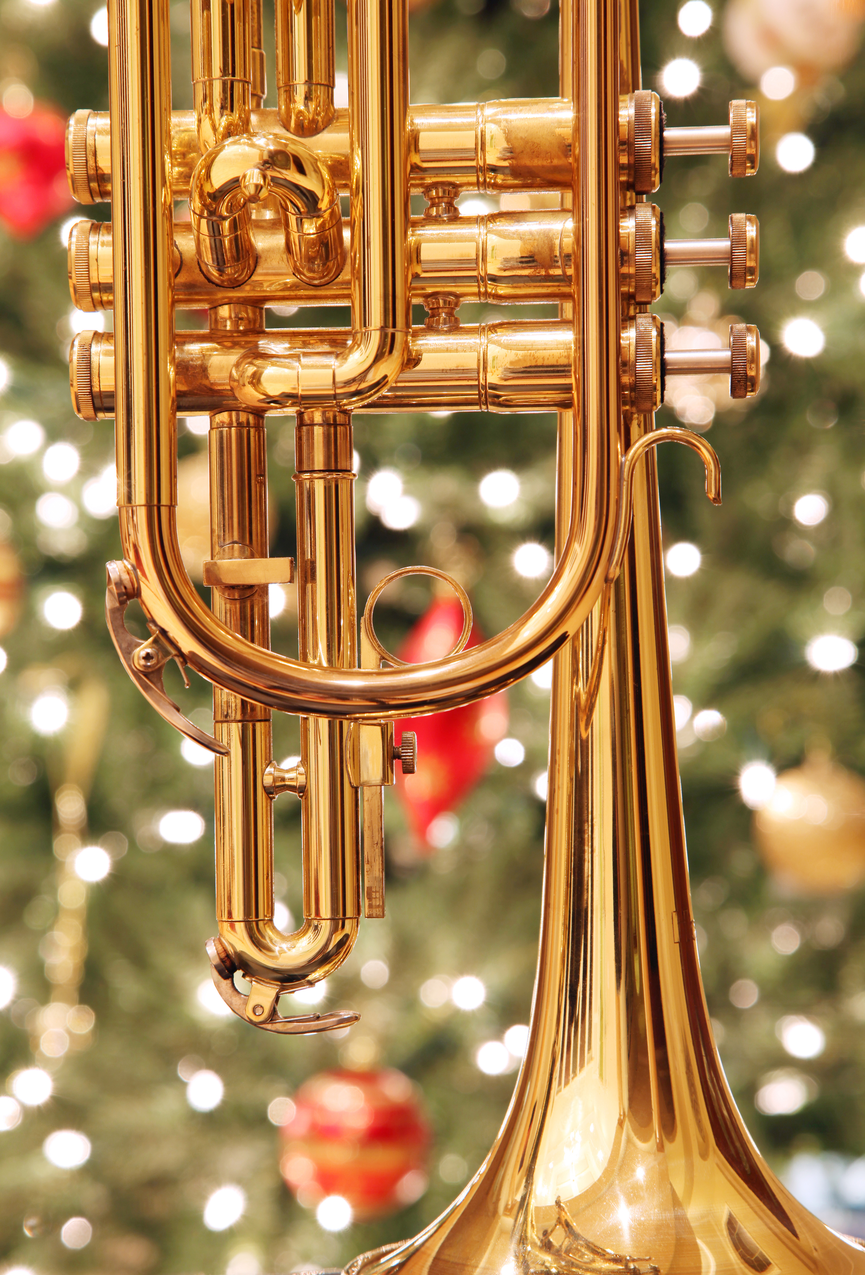 Dewsbury Lunchtime Concert - Brass Band Christmas Spectacular.