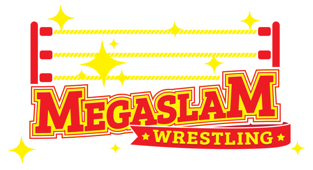 The stars of Megaslam Wrestling return to Kirklees for another action packed evening of family entertainment.