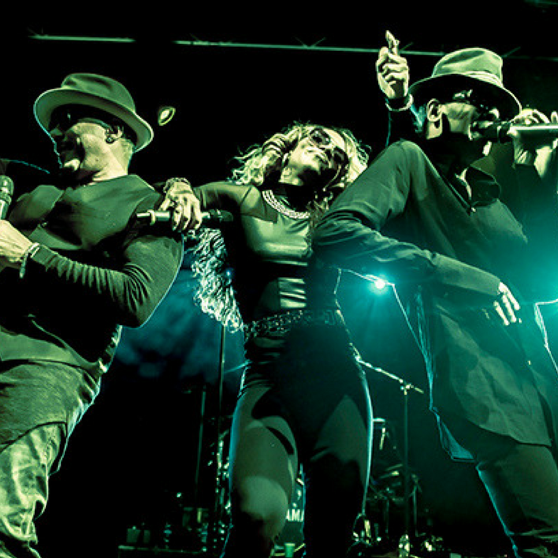 "Shalamar will be performing live across the UK in 2018 to celebrate the 35th anniversary of the bestselling ""Friends"" album. The acclaimed tour will take be the last chance for the public to hear the songs performed from Shalamar's best selling and most Iconic album."