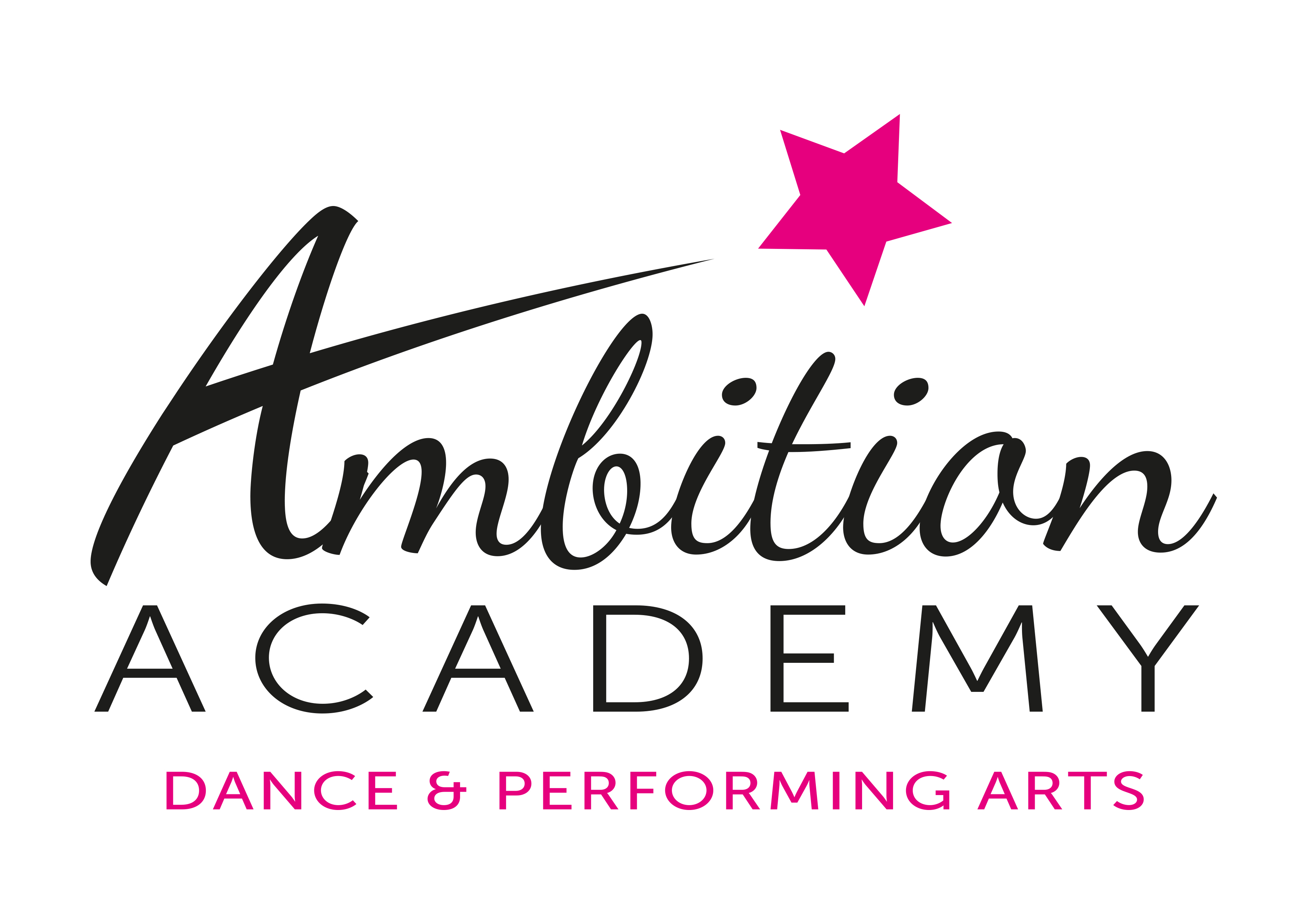 A song and dance spectacular from pupils at Ambition Academy, Gomersal