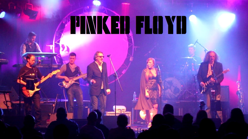 This seven-piece tribute band from the Northwest make their Cleckheaton debut offering an engaging and energetic performance celebrating the magical music of Pink Floyd.