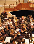 Huddersfield Lunchtime Concert - Christmas Brass Band Spectacular