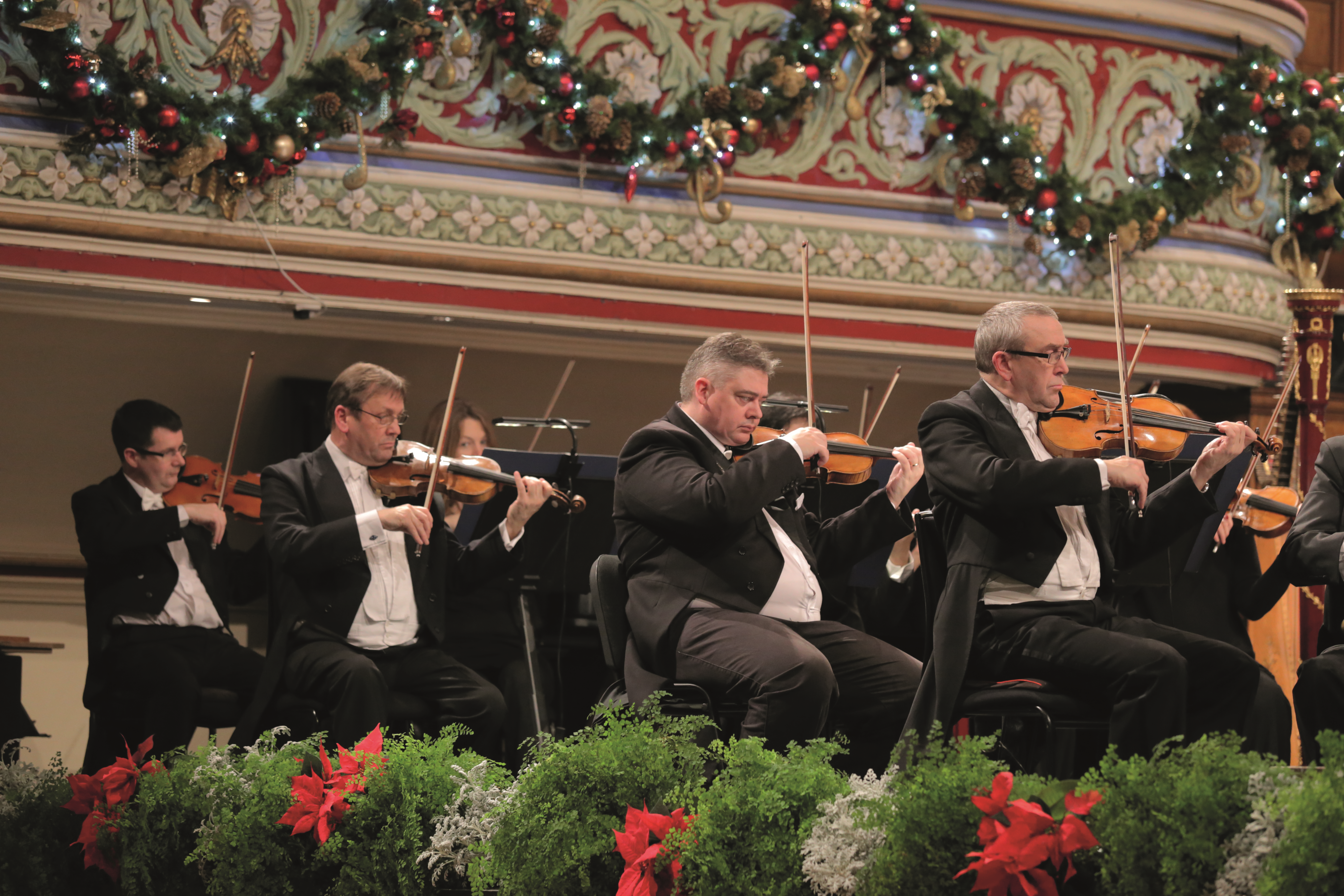 Orchestra of Opera North Christmas Concert