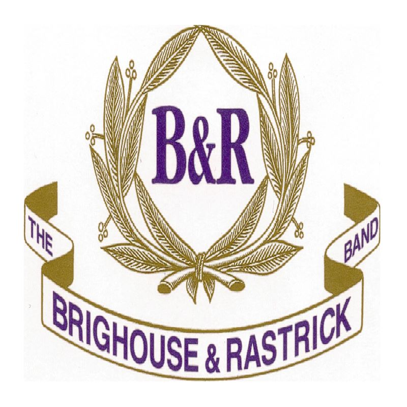 Brighouse & Rastrick with Black Dyke
