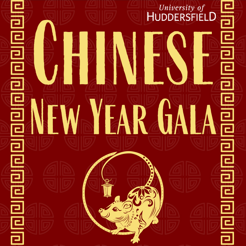 Chinese New Year Gala
